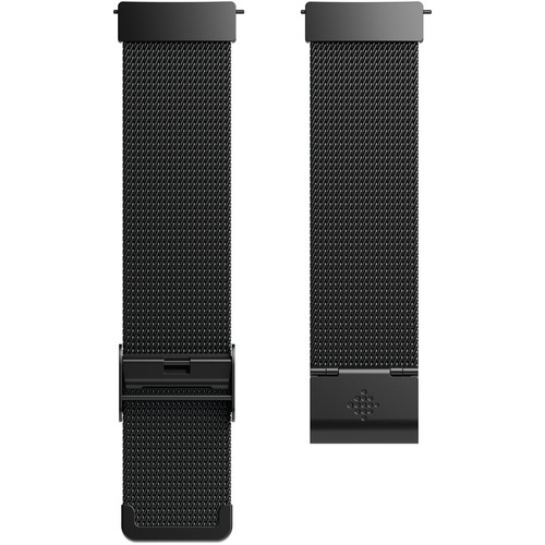 Fitbit Metal Mesh Band for Versa Smartwatch