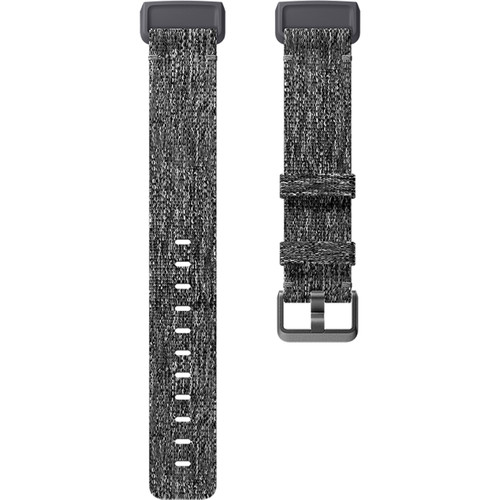 Fitbit Charge 3 Access Sport Band (Large, Cherry)