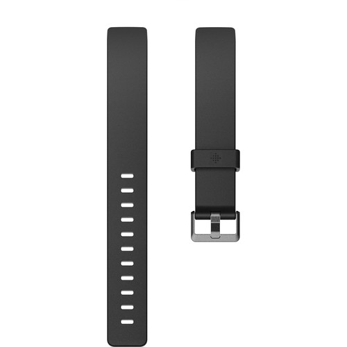 Fitbit Classic Band for Inspire & Inspire HR Fitness Trackers (Small, Black)