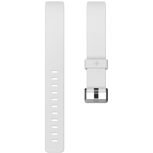 Fitbit Classic Band for Inspire & Inspire HR Fitness Trackers (Large, White)