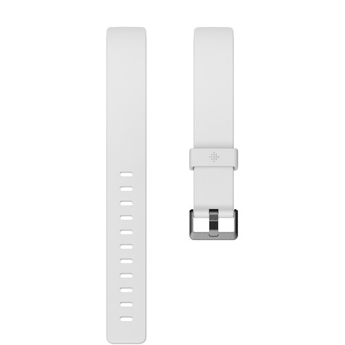 Fitbit Classic Band for Inspire & Inspire HR Fitness Trackers (Small, White)