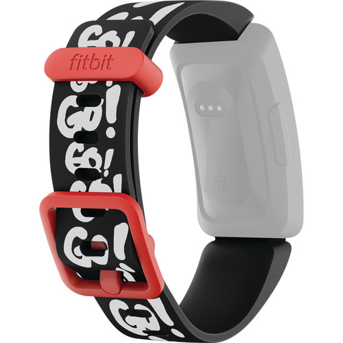 Fitbit Print Band for Ace 2 Activity Trackers (Go!)