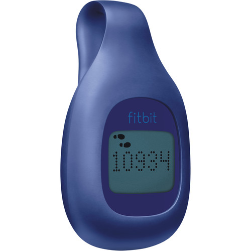 Fitbit Zip Activity Tracker (Blue)