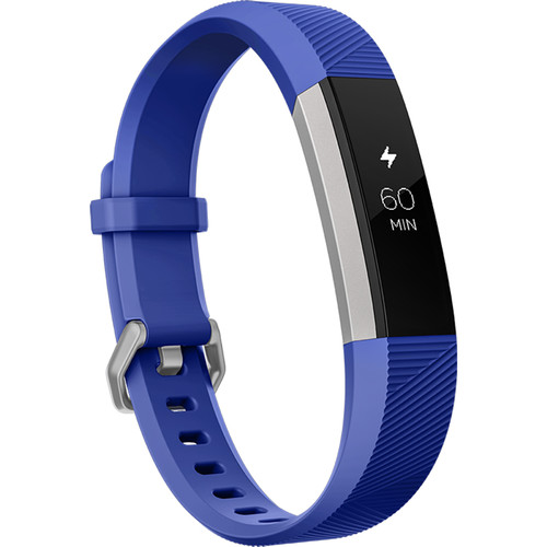 Fitbit Ace Activity Tracker for Kids (Blue)