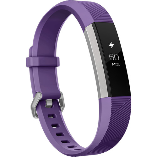 Fitbit Ace Activity Tracker for Kids (Purple)