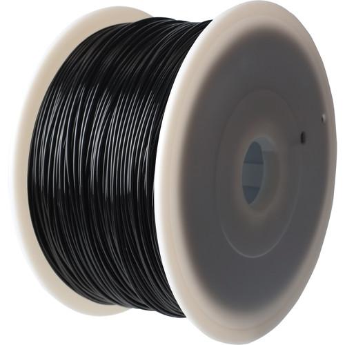FlashForge 1.75mm Creator Series ABS Filament (2.2 lb, Black)