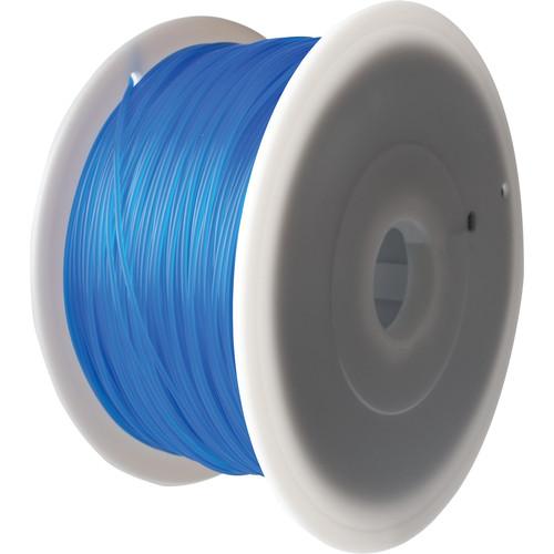 FlashForge 1.75mm Creator Series ABS Filament (2.2 lb, Blue)
