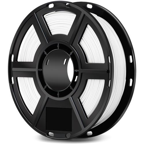 FlashForge 1.75mm ABS Filament for the Dreamer, Inventor, and Adventurer 3 (0.5kg, Natural)