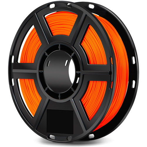 FlashForge D-Series 1.75mm ABS Filament (Orange)