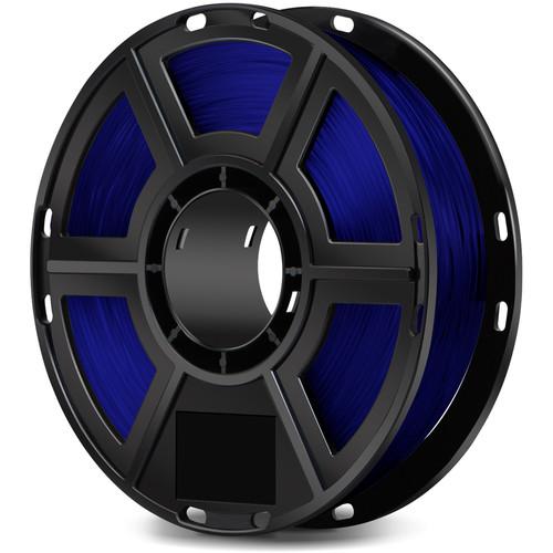 FlashForge D-Series 1.75mm PETG Filament (Blue)