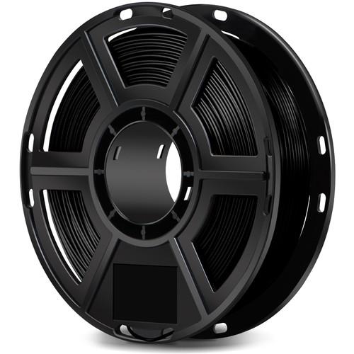 FlashForge D-Series 1.75mm Ultra Strong PLA Filament (Black)