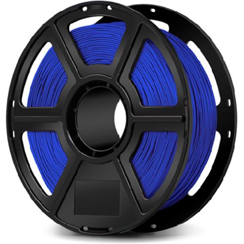 FlashForge 1.75mm Elite HIPS Filament (1kg, Blue)