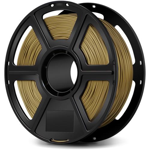 FlashForge 1.75mm Metal Filled Filament (Bronz)