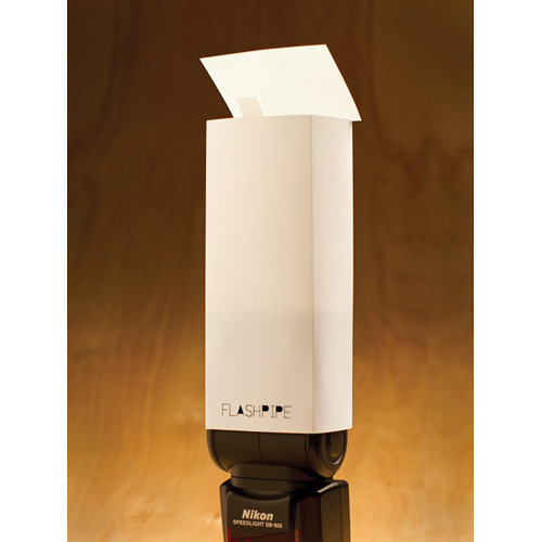 Flashpipe Standard Convertible N Diffuser