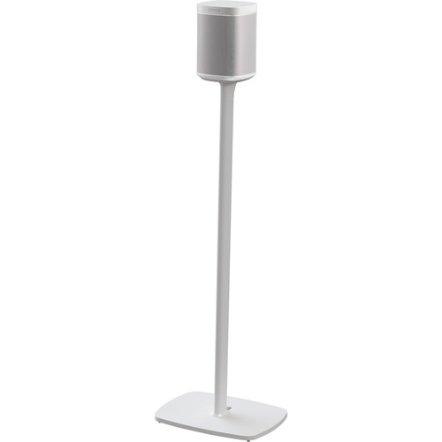 FLEXSON Floor Stand for Sonos One (White)