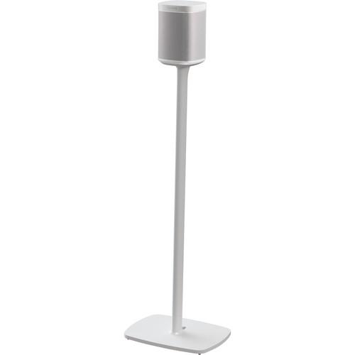 FLEXSON Floor Stand for Sonos One (White)
