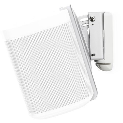 FLEXSON S1-WM Wall Mount for Sonos One (White)