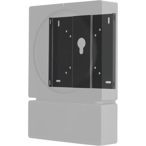 FLEXSON Wall Mount for Sonos Amp (Black, Single)