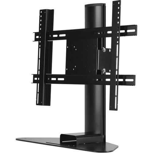 FLEXSON Adjustable TV Stand for Sonos Beam (Black)