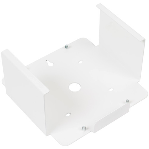 FLEXSON Wall Bracket for Sonos CONNECT:AMP (White)