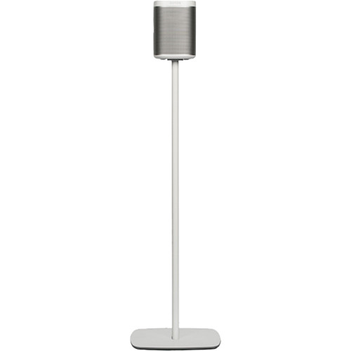 FLEXSON Floorstand for Sonos PLAY:1 (White)