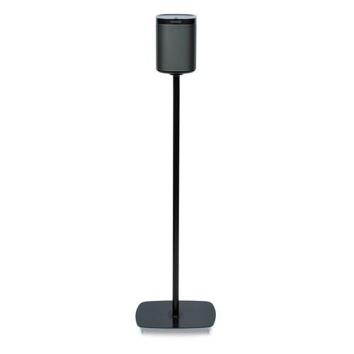 FLEXSON Floorstand for Sonos PLAY:1 (Black)