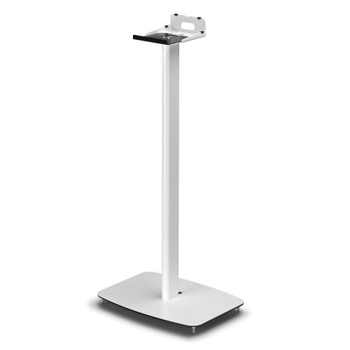 FLEXSON Floorstand for Sonos PLAY:5 Smart Wireless Speaker (White)