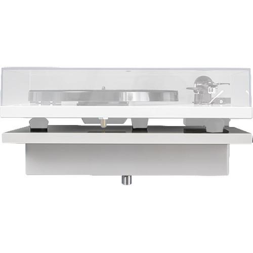 Flexson Vinylplay Turntable Shelf White Flxvpws1011 B Amp H