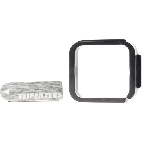 Flip Filters FLIP3.1 Adapter Kit for GoPro Standard Housing