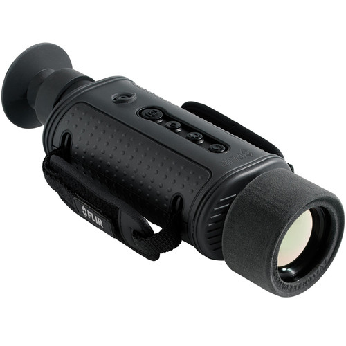 FLIR HS-324 Command 320x240 Thermal Monocular (7.5 Hz)