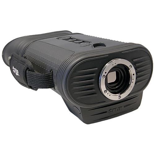 FLIR BHS-X Command 320 x 240 Thermal Bi-ocular (30 Hz, Body Only)