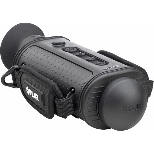 FLIR HS-X Command 320 x 240 Thermal Monocular (30 Hz, Body Only)
