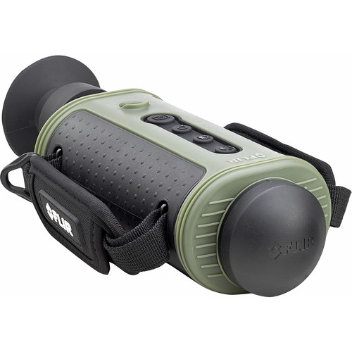 FLIR Scout TS-X Pro 320 Thermal Monocular (9 Hz, Body Only)