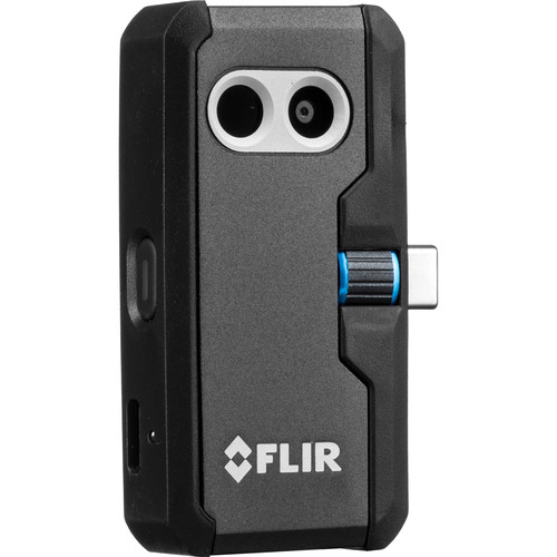 FLIR One Pro LT Pro-Grade Thermal Camera for Smartphones (USB Type-C)
