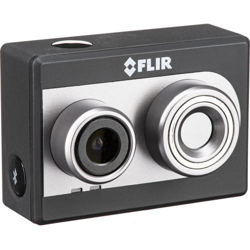 FLIR Duo Dual-Sensor Thermal Imager for Drones