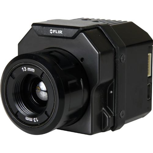 FLIR Vue Pro R 336 Thermal Imaging Camera (13mm Lens, 30 Hz, Matte Black)