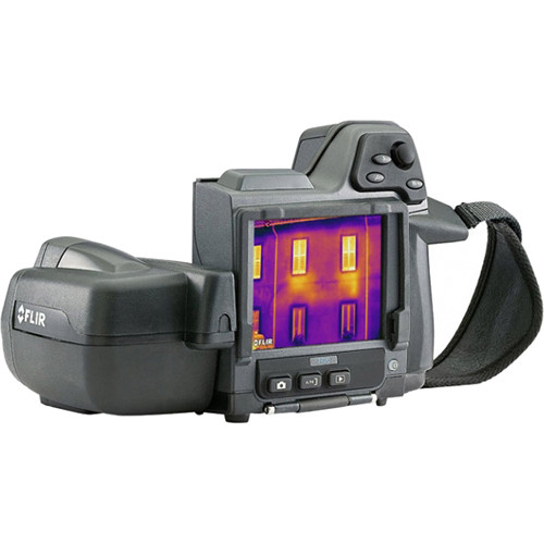 FLIR T440bx Building IR Camera Kit