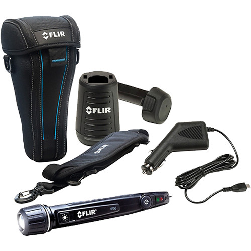 FLIR EX Value Package with VP50 Non-Contact Voltage Detector