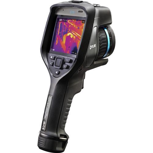FLIR E75 Advanced Thermal Imaging Camera with 42 Lens