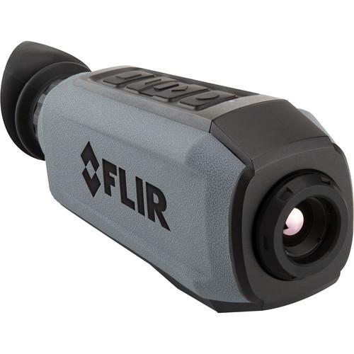 FLIR Scion OTM230 Thermal Monocular (Gray)