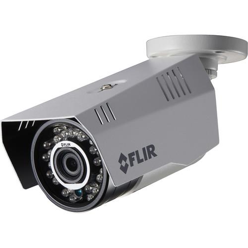 FLIR MPX Series 1.3MP Outdoor HD-CVI Bullet Camera