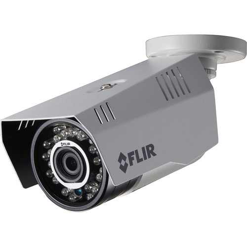 FLIR MPX Series 2.1MP Outdoor HD-CVI Bullet Camera