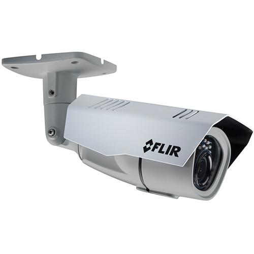 FLIR MPX Series 2.1MP Outdoor HD-CVI CNV Bullet Camera