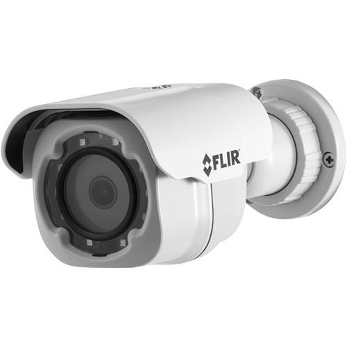 FLIR Ariel CB-3102 1080p Outdoor IP Bullet Camera with Night Vision
