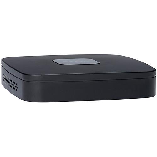 FLIR DNR1100 Series 4-Channel 5MP NVR with 1TB HDD