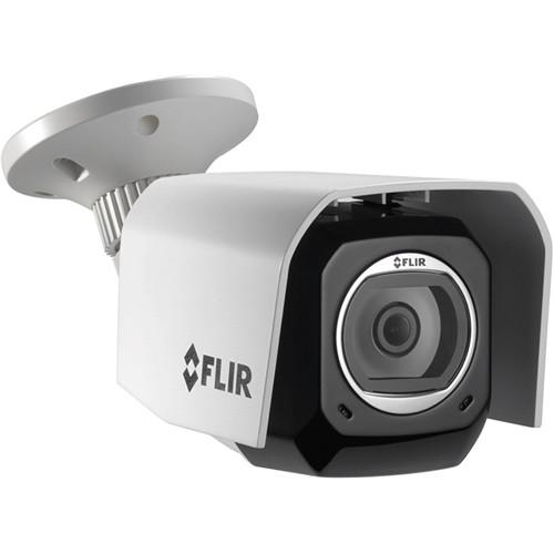 FLIR FX Outdoor Wireless HD Camera (Pack of 2)