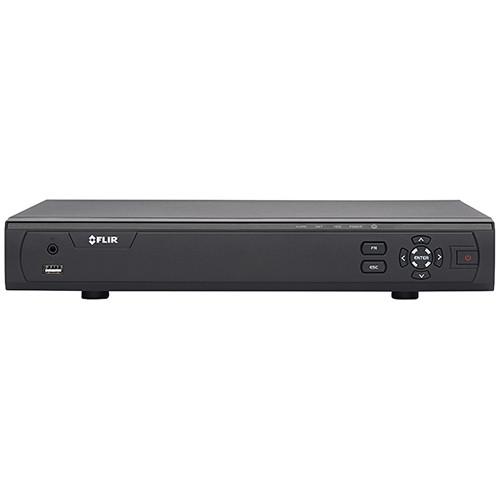 FLIR M3100E Series 8-Channel 1080p HD-CVI DVR with 4TB HDD