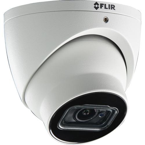 FLIR MPX Series ME373A 4K UHD Outdoor Universal HD Analog Dome Camera