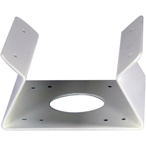 FLIR Corner Mount Adapter for MNTV2XW Wall Mount & MNTV2XJ Junction Box Attachment