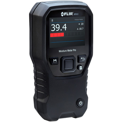 FLIR MR60 Moisture Meter Pro